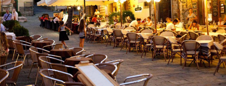 ristorante montecatini alto